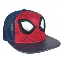 Cappello Marvel Spider-Man mask Premium Cap Hat Cerdà