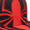 Cappello Marvel Ultimate Spider-Man red spider logo Premium Cap