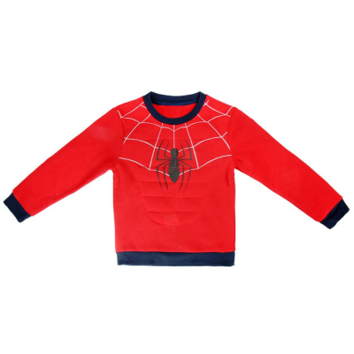 Felpa bambino Marvel Spider-Man costume child Sweatshirt