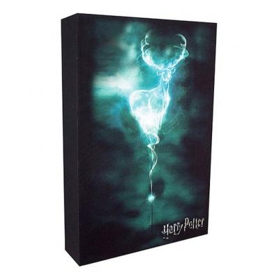 Lampada Harry Potter Patronus luminart Paladone