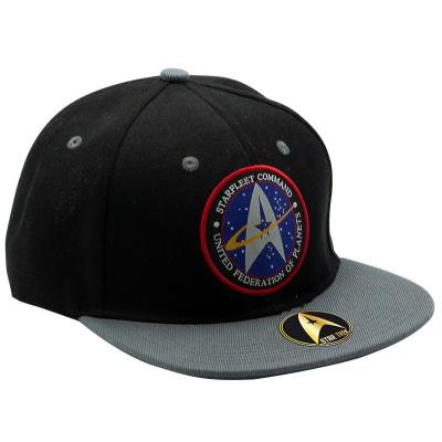 Cappello Star Trek Starfleet Command