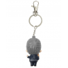 Portachiavi The Godfather Vito Corleone Padrino Pokis 3D Keychain