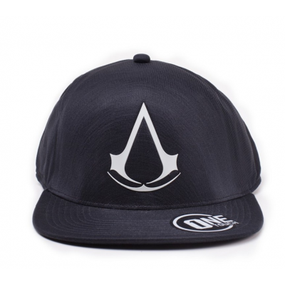 Cappello Assassin's Creed Crest Logo Cap Bioworld