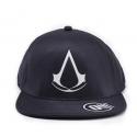 Cappello Assassin's Creed Crest Logo seamless flat bill Cap Hat Bioworld