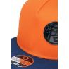 Cappello Dragon Ball Z - Goku metal badge Cap
