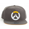 Cappello Overwatch chrome weld patch Logo Snapback Cap Hat Bioworld