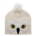 Berretta Harry Potter - Hedwig the owl Beanie Hat Bioworld