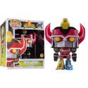 Power Rangers Megazord Glow in the Dark Pop! Funko oversized Vinyl Figure n° 497
