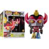 Power Rangers Megazord Glow in the Dark Pop! Funko oversized
