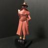 Statua Lupin The Third Banpresto Part 5 X Creator Inspector Zenigata