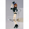 Statua Lupin The Third Banpresto Part 5 X Creator Fujiko Mine
