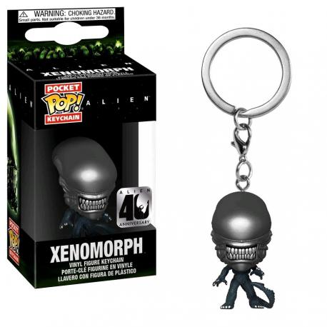 Alien Xenomorph Queen Pocket Pop! Vinyl KeyChain Funko