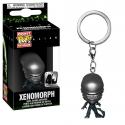 Alien Xenomorph 40th Anniversary Pocket Pop! Vinyl KeyChain Funko