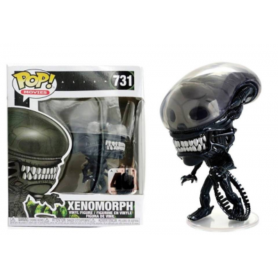 Alien 40th Anniversary Xenomorph Pop! Funko