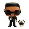 MIB Men In Black Agent J & Frank Pop! Funko