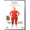 Dvd Santa Clause con Tim Allen 1994 Usato
