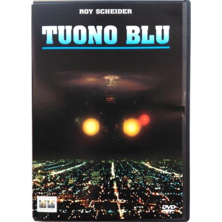 Dvd Tuono Blu