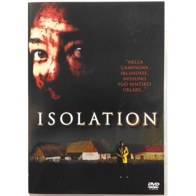 Dvd Isolation - La fattoria del terrore