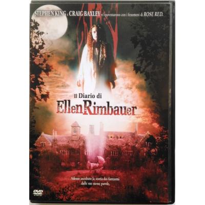 Dvd Il diario di Ellen Rimbauer