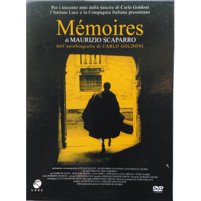 Dvd Memoires