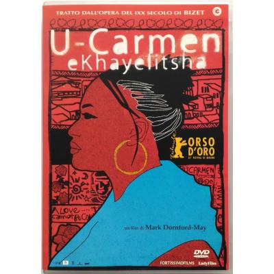 Dvd U-Carmen e-Khayelitsha