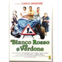 Dvd Bianco rosso e Verdone di Carlo Verdone 1981 Usato