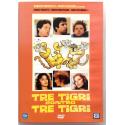 Dvd Tre tigri contro tre tigri di Sergio Corbucci e Steno 1977 Usato