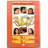 Dvd Tre tigri contro tre tigri