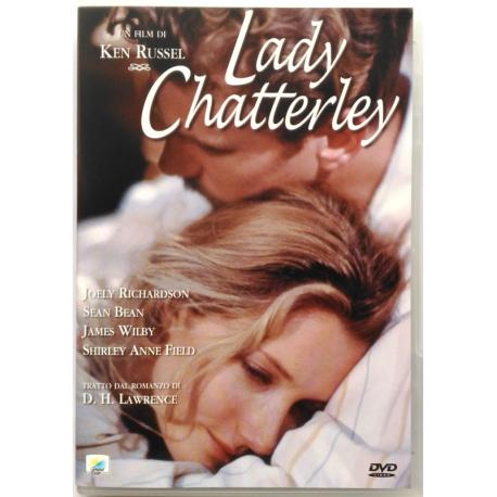 Dvd Lady Chatterley