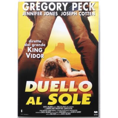 Dvd Duello al Sole