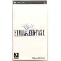 Gioco PSP Final Fantasy 1 - Square Enix Sony PlayStation Portable 2007 Usato