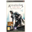 Gioco PSP Assassin's Creed Bloodlines - Ubisoft Sony PlayStation Portable 2009 Usato