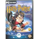 Gioco Pc Harry Potter e la Pietra Filosofale - Electronic Arts 2001 Usato