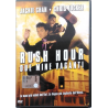 Dvd Rush Hour - Due mine vaganti con Jackie Chan 1998 Usato
