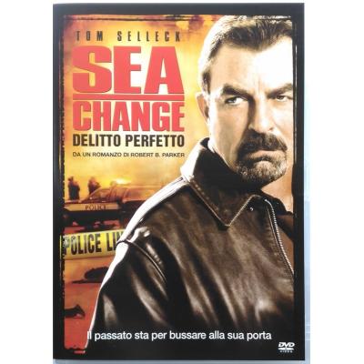 Dvd Sea change - Delitto perfetto