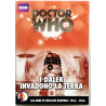 Dvd Doctor Who - I Dalek invadono la terra - cofanetto 4 dischi gli anni 1963-66