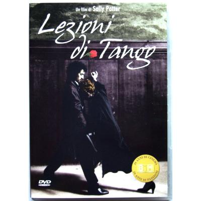 Dvd Lezioni di Tango