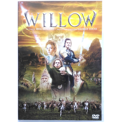 Dvd Willow