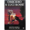Dvd Omicidio a Luci Rosse di Brian De Palma 1984 Usato
