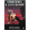Dvd Omicidio a Luci Rosse