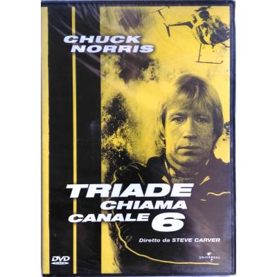 Dvd Triade Chiama Canale 6