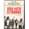 Dvd The Doors - When you're strange