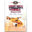 Dvd Great balls of fire - Vampate di fuoco con Dennis Quaid 1989 Usato