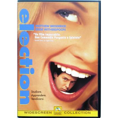 Dvd Election 1999