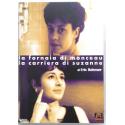 Dvd La fornaia di Monceau + La carriera di Suzanne di Eric Rohmer 1962 Usato