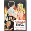 Dvd Mircalla - l'amante immortale (Horror d'Essai n° 78) 1971 Usato
