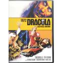 Dvd 1972 - Dracula colpisce ancora con Christopher Lee Usato