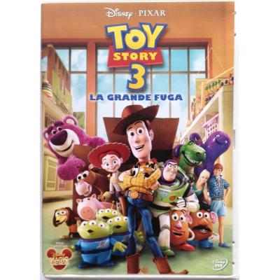 Dvd Toy story 3 - La grande fuga