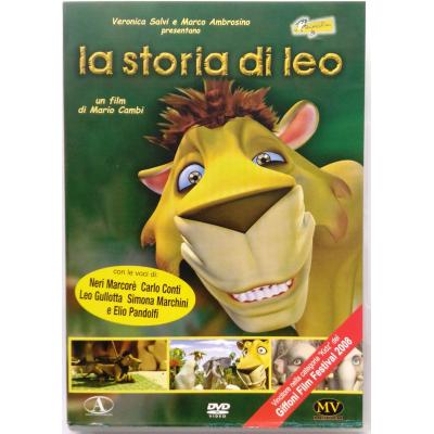 Dvd La storia di Leo