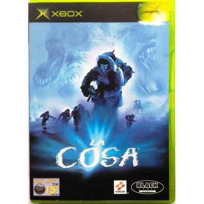 Gioco Xbox La Cosa - The Thing